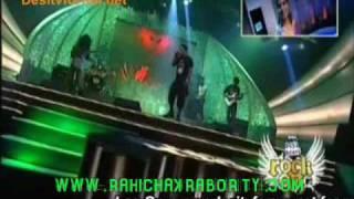 Rahi Chakraborty - Boleyan (MTV Rock On)