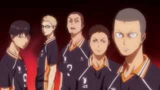?AMV?Haikyuu!! ? Hall of Fame