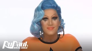 "Drag Makeup Tutorial: Charlie's ""Showgirl in a Rush"" Look 