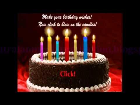 Selamat Hari Lahir Semoga Lagu Selamat Hari Lahir