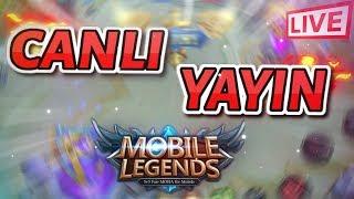 Mobile Legends- Mistik Bizi Bekliyor Bizde Mistiği