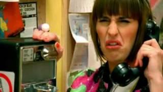 Fatal Bazooka - Parle A Ma Main feat Yelle
