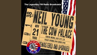 Mr. Soul (Live KLOS-FM Broadcast Remastered) (KLOS-FM Broadcast The Cow Palace, Daly City CA...