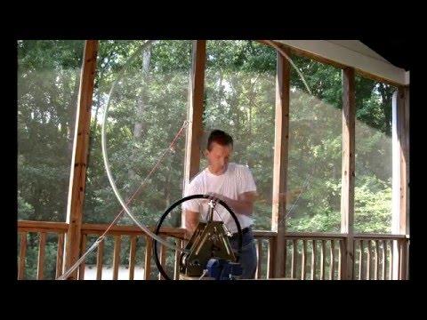 HarborFreight Tube Bending/Rol