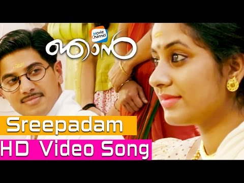 Sreepadham Njaan Malayalam Movie 2014 Song Hd video