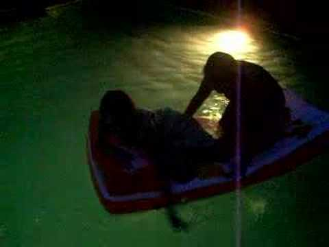 The Pool Adventure Music Videos