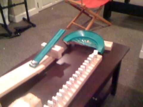 4th grade simple machine project ideas