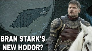 Jaime Lannister & Bran Stark's New Alliance? - Game of Thrones Season 8 End Game Theories