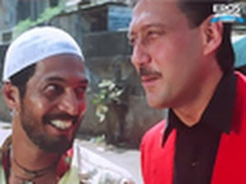 Jackie Shroff Shows His Rowdy Side | Gang