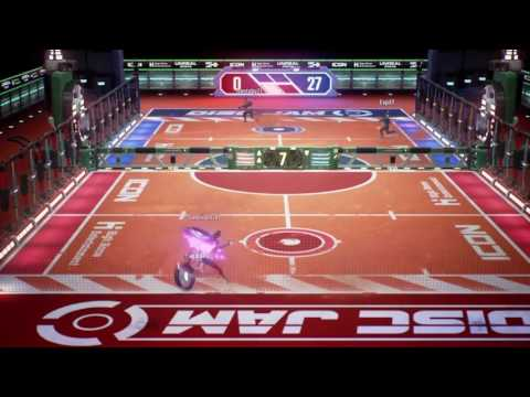 Disc jam review Ps4