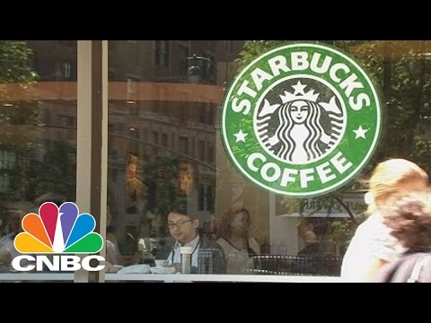 Starbucks To Raise Prices By Up To 30 Cents: Bottom Line | CNBC