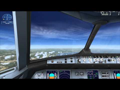 Microsoft Flight Simulator X: Steam Edition - Lost in Space