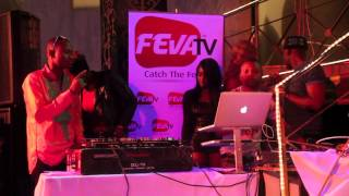 DJ MAGIC FLOWZ Toronto Performance