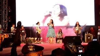 download lagu Jaran Goyang ~via Vallen~ Alun-alun Wonosari, Gunungkidul~ gratis