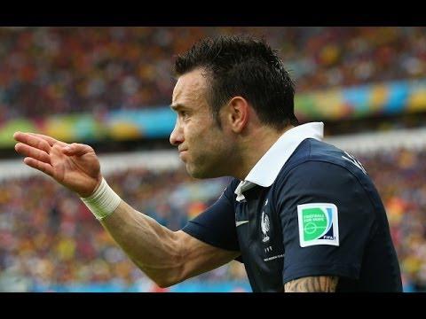 WM 2014 | ECUADOR 0 : 0 FRANKREICH - 25. Juni 2014 - GRUPPE E - #WM2014 [Prognose]