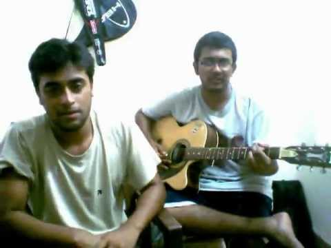 MERA BICHRA YAAR -STRINGS COVER
