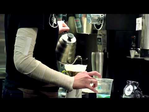 Culture Differences in Coffee Consumption