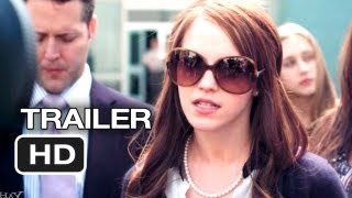 One for the Money - The Bling Ring Official Trailer #2 (2013) - Emma Watson Movie HD