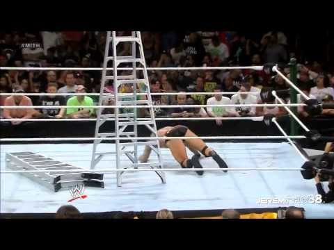 WWE Randy Orton - Top 10 RKO 2013
