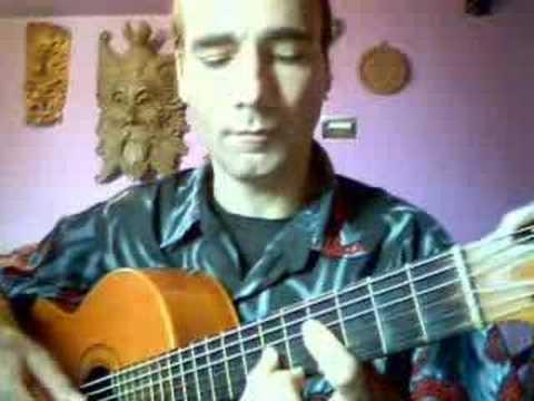 Allegro Moderato - Dionisio Aguado