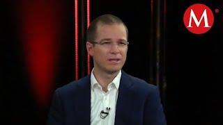 Ricardo Anaya en MILENIO / Video completo
