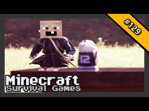Minecraft Blitz Survival Games S2E129 - CLASSIC GAME!