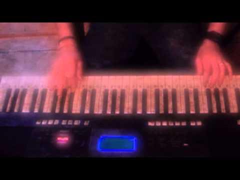Mangal Bhavan Amangal Haari-Geet Gaata Chal-on keyboard