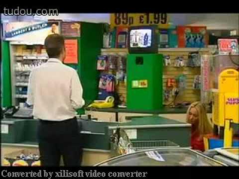 The Final Destination - Azrael In Supermarket