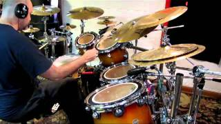 Watch Dave Weckl Rainy Day video