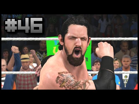 WWE 2K15 | Universe Mode - 'EAT, SLEEP, F*CK TAG TEAM MATCHES, REPEAT!' | #46