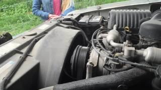 Will the NOCO GB-40 jump start my dead V8?