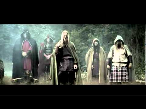 Ensiferum - From Afar (Videoclip 2009)