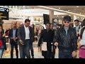 AR Rahman arrives in Auckland for his concert