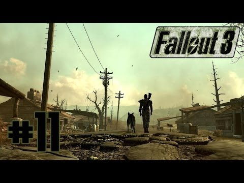 Fallout 3 ~Wasteland Survival Guide: Last Chapter~ Part 11
