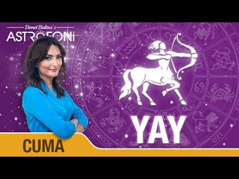 Astroloji - Yay burcu günlük yorumu 20 Kasım 2015