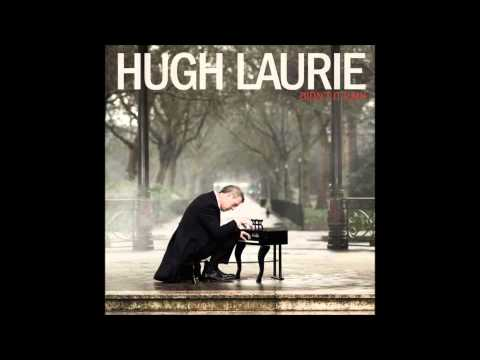 Hugh Laurie 'Kiss Of Fire'