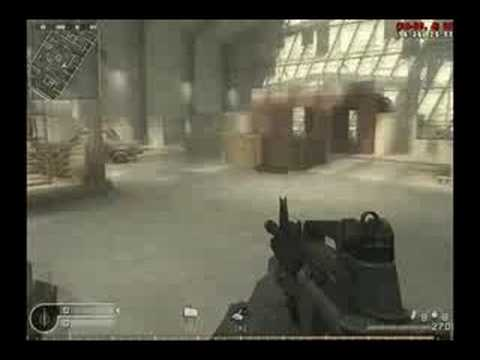 CoD4 MultiPlayer Legal Cheats