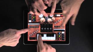 Rockmate - The rock studio by Fingerlab - App for iPad