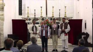 SVETOGLAS - Bulgarian folk music / СВЕТОГЛАС - Български народни песни