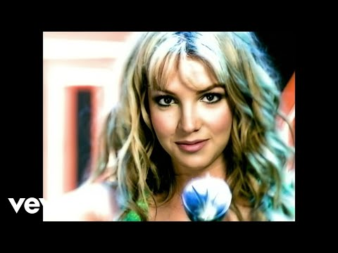 Britney Spears - Britney Spears You Drive Me Crazy