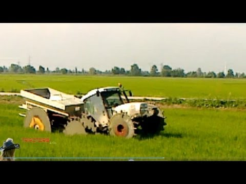 MUST SEE! Tractor VS Mud