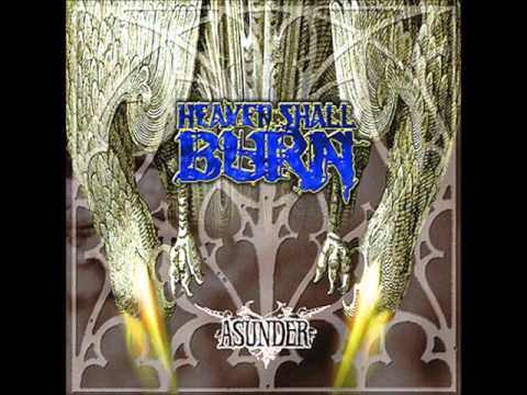 Heaven Shall Burn - The Drowned And The Saven