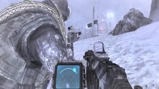 CALL OF DUTY MW2 BİR VİDEOM İSTE