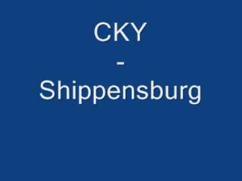 Cky - Shippensberg