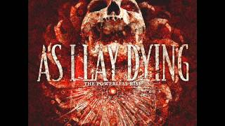 Watch As I Lay Dying Upside Down Kingdom video