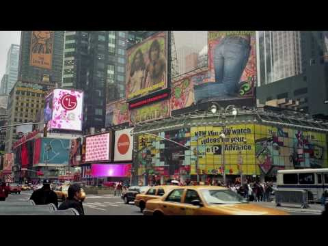 Alicia Keys - New York ( City Portrait Version )