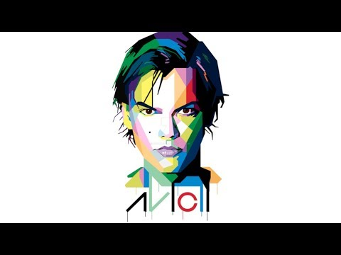 Avicii-like Piano Track
