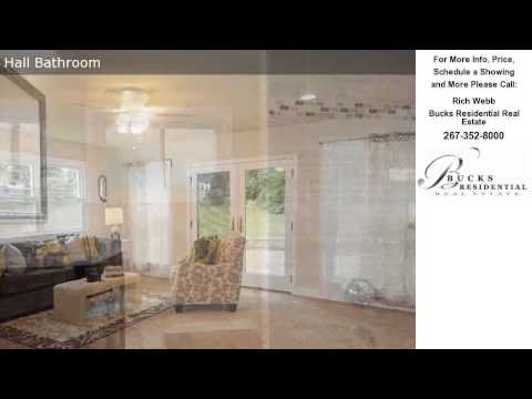 181 Forsythia Dr South, Levittown, Pa Presented by Rich Webb.