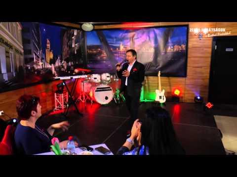 Kaczor Feri - Bocsáss Meg Kérlek (Zenés Barátságok TV Műsor)
