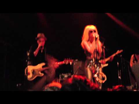 The Asteroids Galaxy Tour — Live NYC 11/11/12 — Dollars, Heart Attack, Eugenia, Fantasy